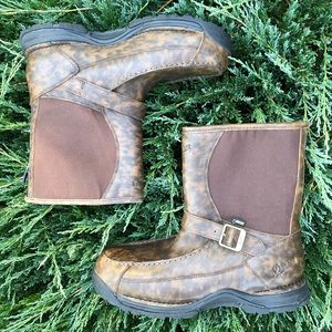 "NEW Danner 13 Sharptail 10"" rear zip boots 45022"